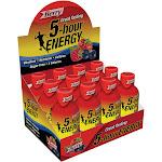 5-hour ENERGY Dietary Supplement - 12 pack, 1.93 fl oz bottles