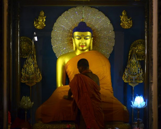 """The Story of God"" – Do Buddhists Believe in Miracles?"