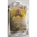 Laxmi Brown Sonamasuri Rice 10 Lbs
