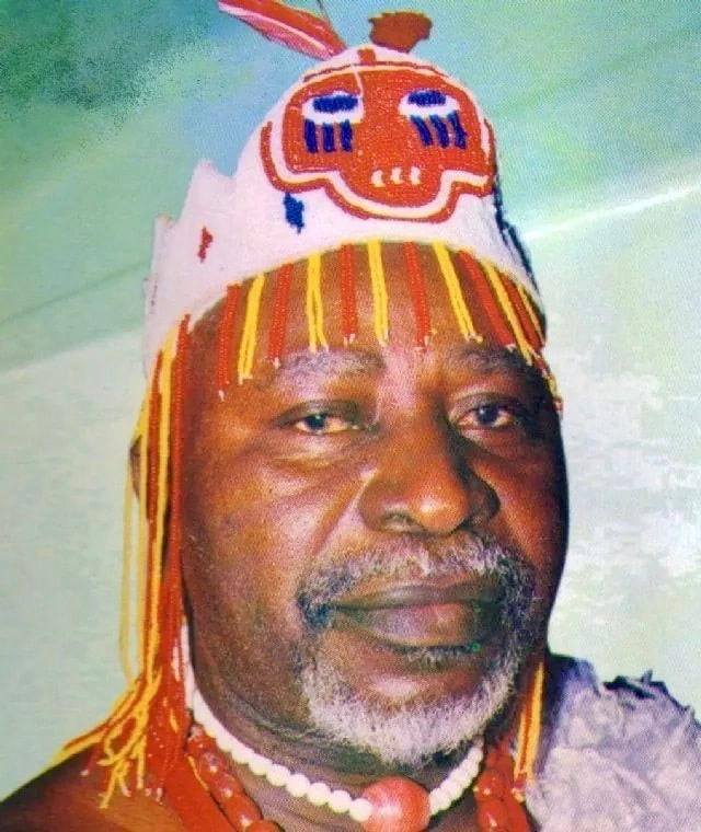 The Glorious Exit of Jimoh Aliu – A Tribute By Tunde Kelani