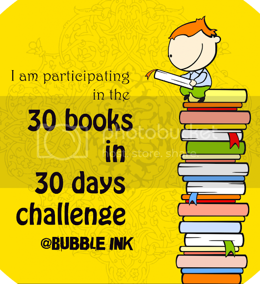 Bubble Ink: Bubble Ink : World Read Aloud Day : Post 1