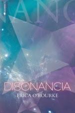 Disonancia (primera parte de la saga) Erica O´Rourke