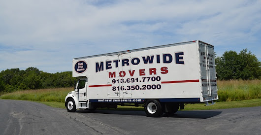 Overland Park & Kansas City Movers Go the Extra Mile