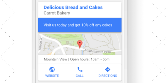 Google Display Ads to Show Location Extensions for Local Businesses - Search Engine Journal