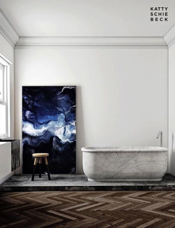 Creative Wood Floor Paint Decoration Art Works (43)