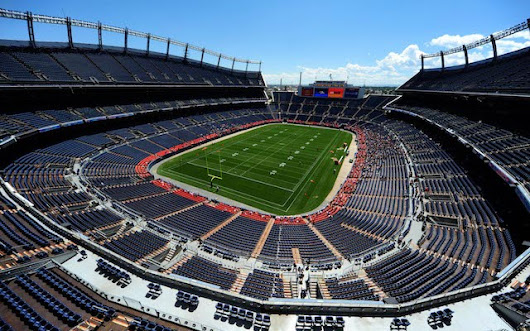 NFL Week 11: Chiefs-Broncos tickets almost $200; Jags tix almost $7
