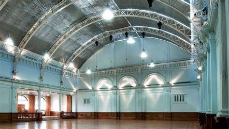 Royal Horticultural Halls & Conference Centre   Exhibition