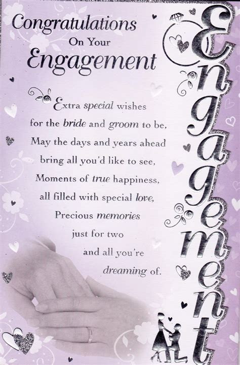Congratulations On Your Engagement Quotes. QuotesGram