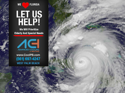We Are Here To Help - Advanced Cooling and Heating Inc