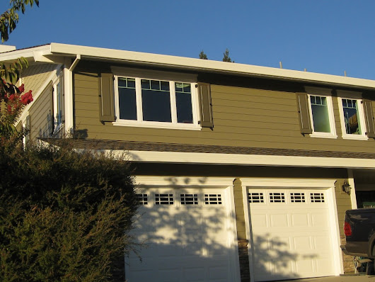 Project Profile: Northern California Exterior Remodel - 360 Yardware