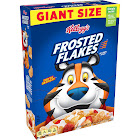 Frosted Flakes Cereal, Giant - 33 oz