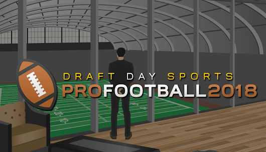Draft Day Sports: Pro Football 2018 out now for (PC) - Download
