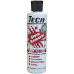Tech 30008-12s Stain Remover, 8 Oz