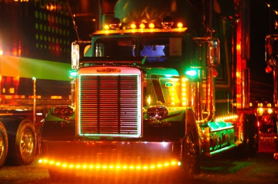 Can electronic truck driver logs be cheated?     ::     Georgia Truck Accident Attorney Blog