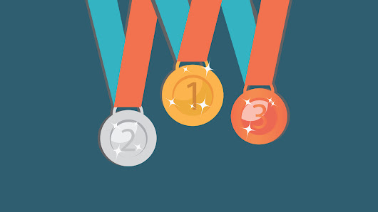 Introverts Win Gold Medals Too - Quiet Revolution