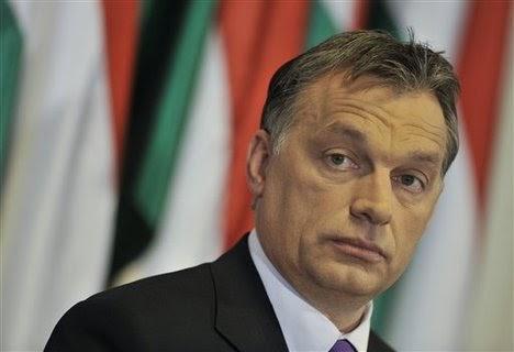 Hungary wants EU death penalty debate