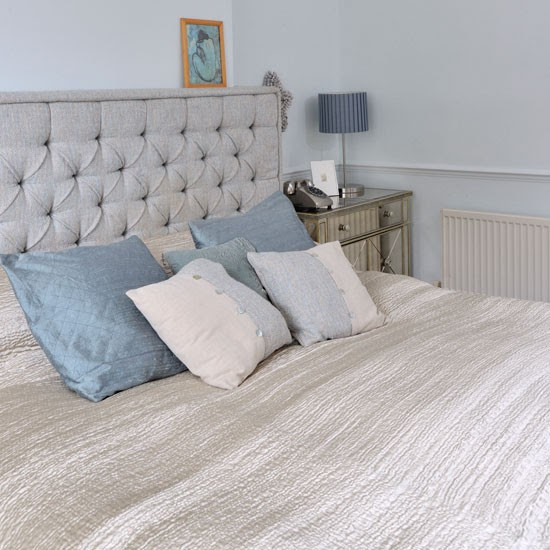 Main bedroom   Be inspired by this Victorian townhouse makeover ...