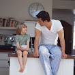 5 Co-Parenting Tips for Newly Divorced Parents