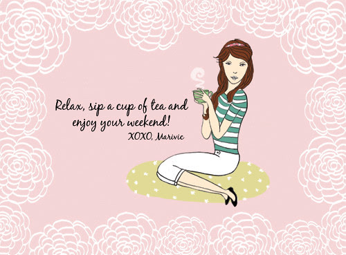 Your Lovely Weekend
