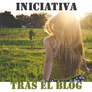 Iniciativa: Tras el blog