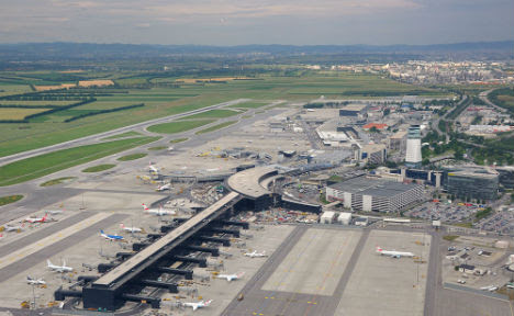Vienna International Airport's proposed new runway turned down by court