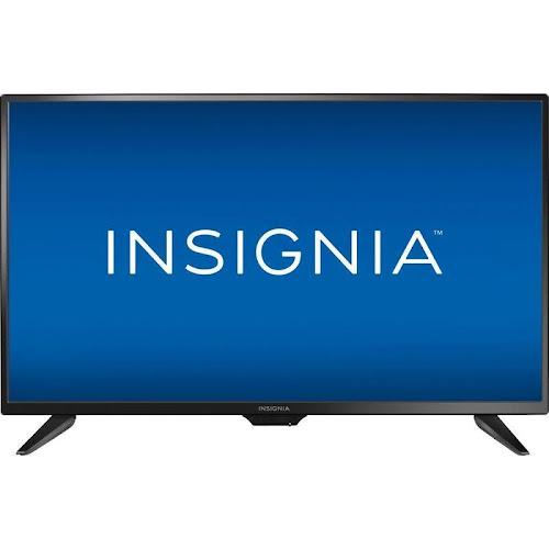 "Insignia NS-32D220NA18 - 32"" LED TV - 720p - Black"