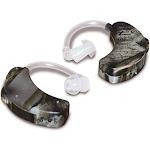 Gsm Outdoors Gwp-Ue1001-Nxt2Pk Walkers Game Ear Ultra Bte 2 Pack