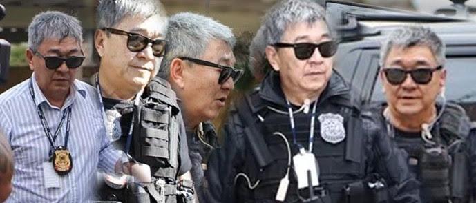 Resultado de imagem para o japones da pf