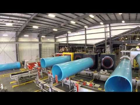 What Everybody Is Saying About Plastic Pipe Manufacturing Machine