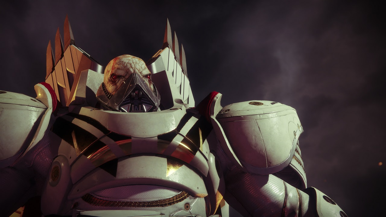 We're talking Destiny 2 on Podtoid, so ask us questions about space wizards screenshot