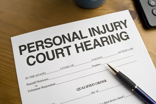 Reasons for Acquiring Skilled Legal Advice of Personal Injury Lawyers