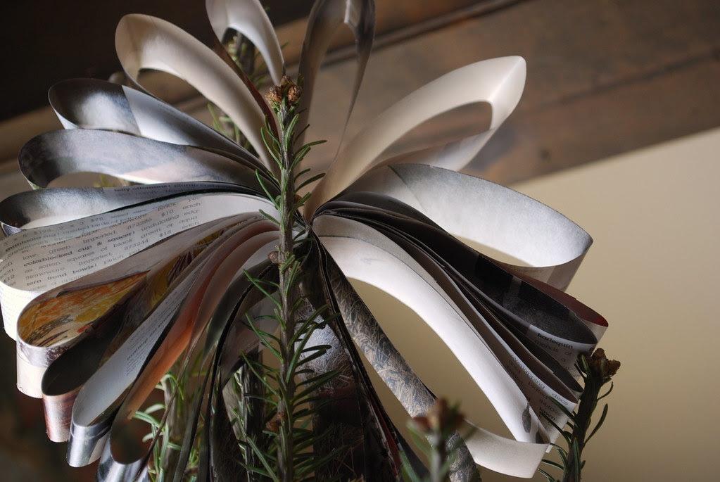 Catalog Tree Topper