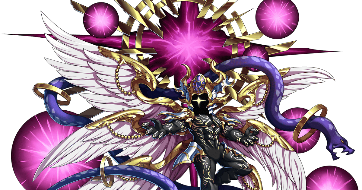 Rimilnate and Logriser Omni Evolution Revealed | Brave Frontier