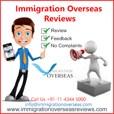 Industry Best Salary Payer with Immigration Overseas Reviews