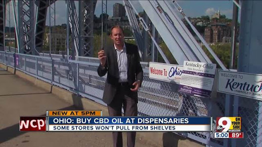 New ruling says CBD oil can only be sold in dispensaries