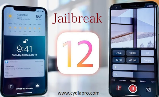 iOS 12 Cydia Installer download for iPhone, iPad and iPod touch