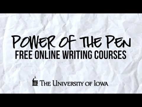 Power of the Pen: Identities and Social Issues in Poetry and Plays