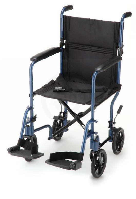 LIGHTWEIGHT TRANSPORT CHAIRS for sale in Dallas, TX | Aids For Recovery (214) 328-0677