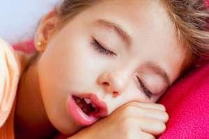 seu filho respira pela boca?