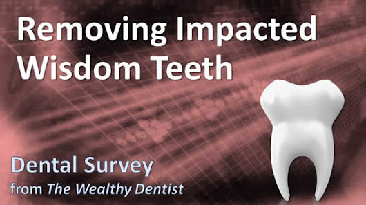 Should Wisdom Teeth Decisions Involve a Specialist? (Video)