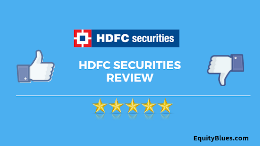 How Good is HDFC Securities? | Review | Brokerage Charges 2018