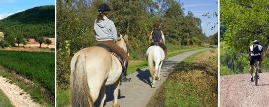 Day Tour 2017 – Quad, Horse Riding or Bike in Umbria | Guesia Village Hotel & Spa****