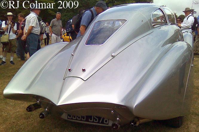 Hispano Suiza H6C Xenia, Goodwood Festival of Speed
