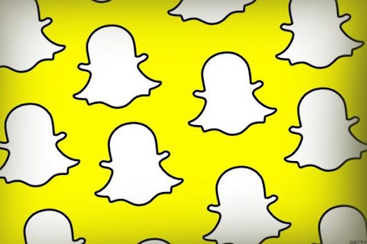 This Is Snapchat's Real Story - TheStreet