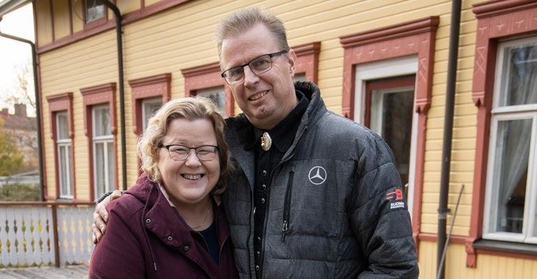 Markku Huutokauppakeisari