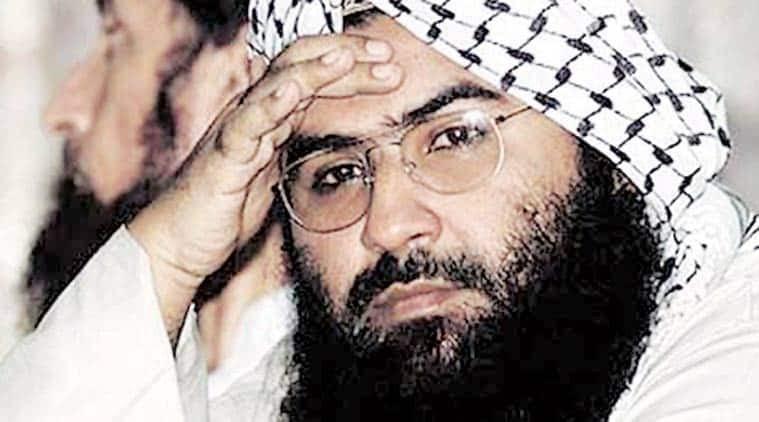 China, Masood Azhar, Masood Azhar terrorist, JeM, Pathankot terror attack, Masood Azhar global terrorist, pakistan, world news, indian express news