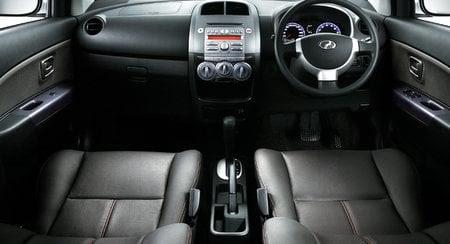 Perodua Myvi SE (Special Edition) Details & Price