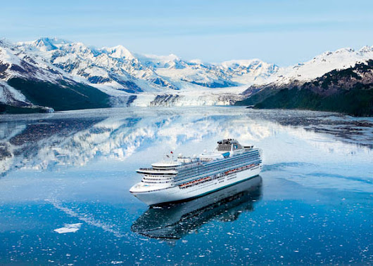 What to Pack for Alaska Cruise in September