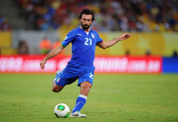 FIFA World Cup 2014 Key Player