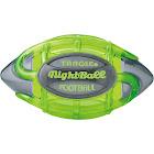Tangle - NightBall Football Large Green/Gray
